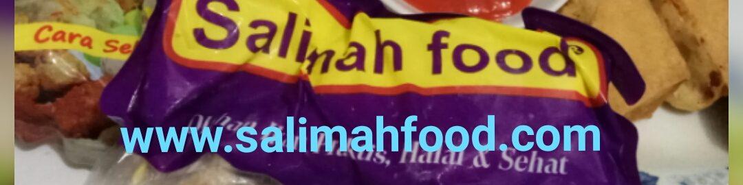 Selamat Datang di Salimah Food