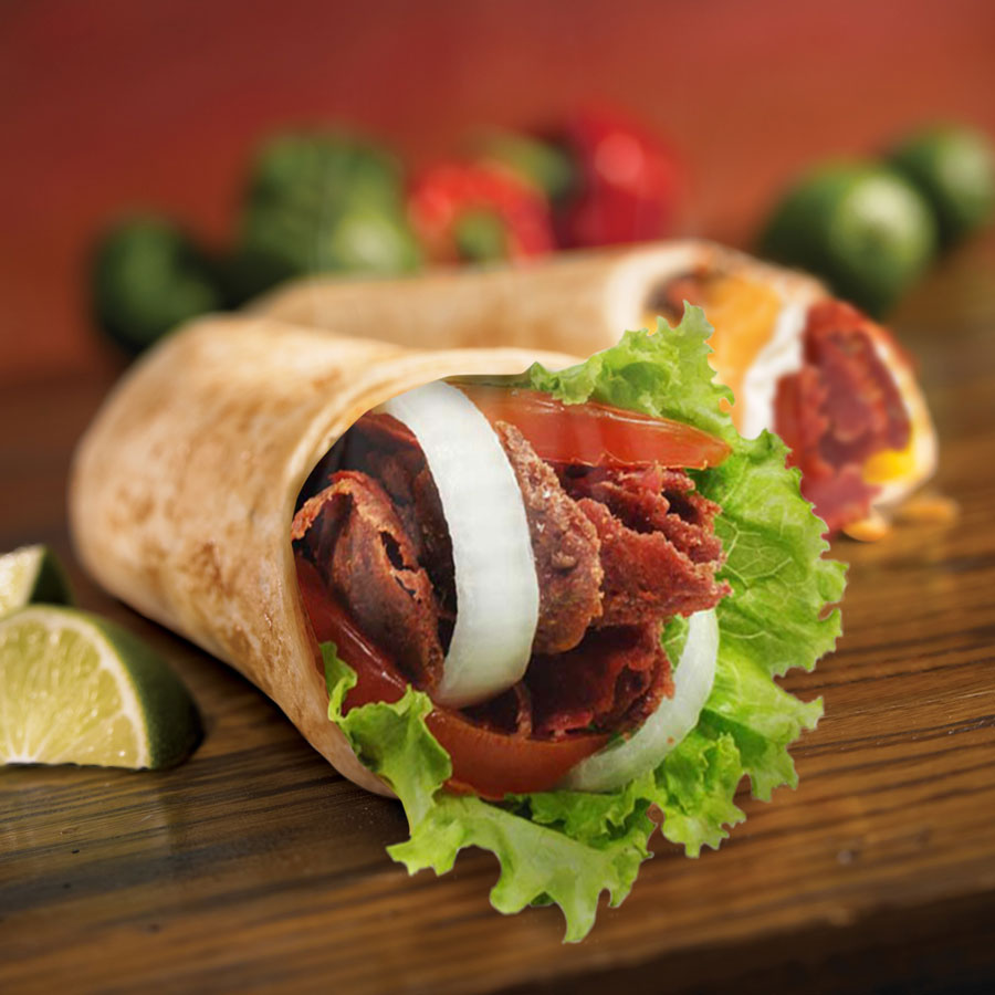 Beef Kebab Turki