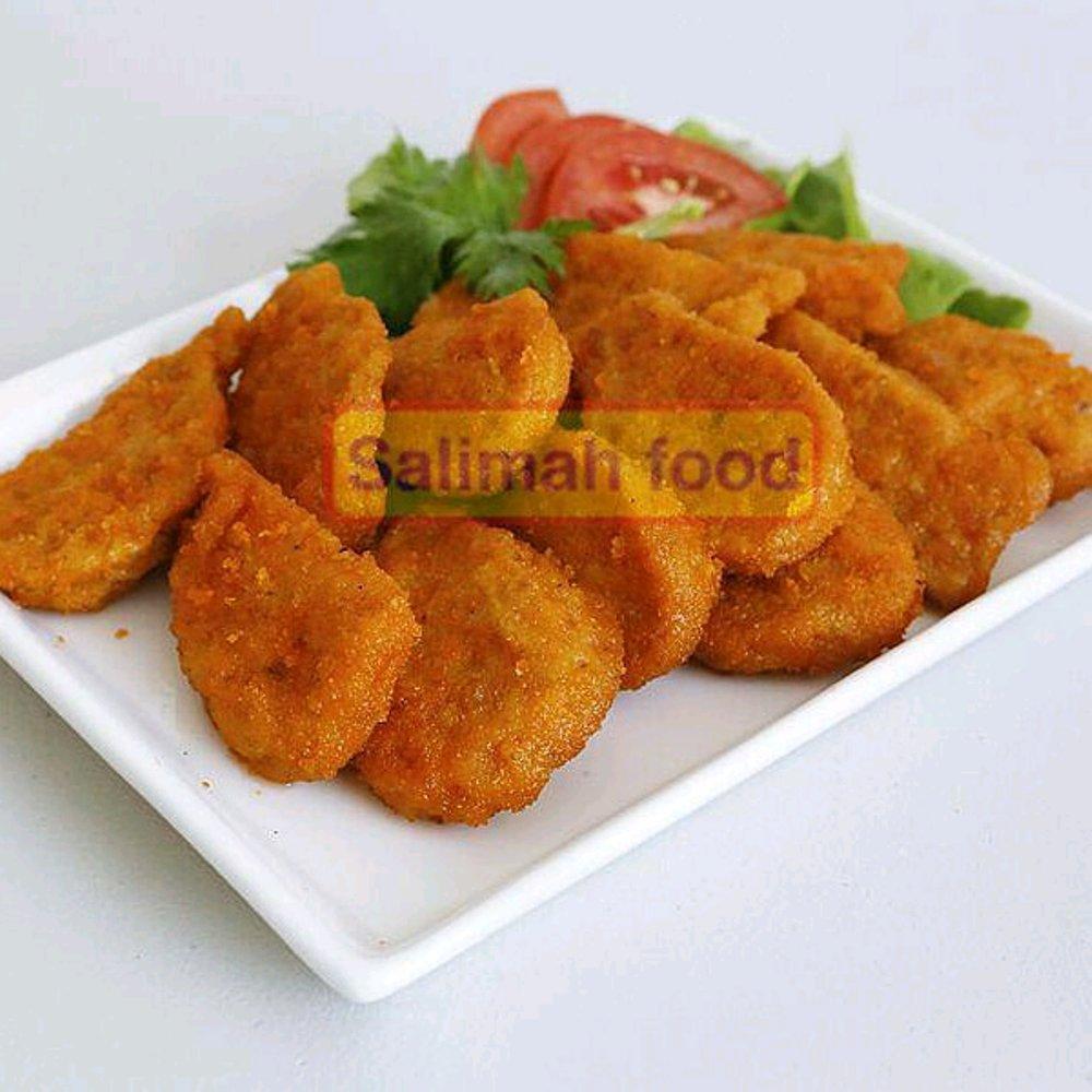 Nugget Ikan Salimah