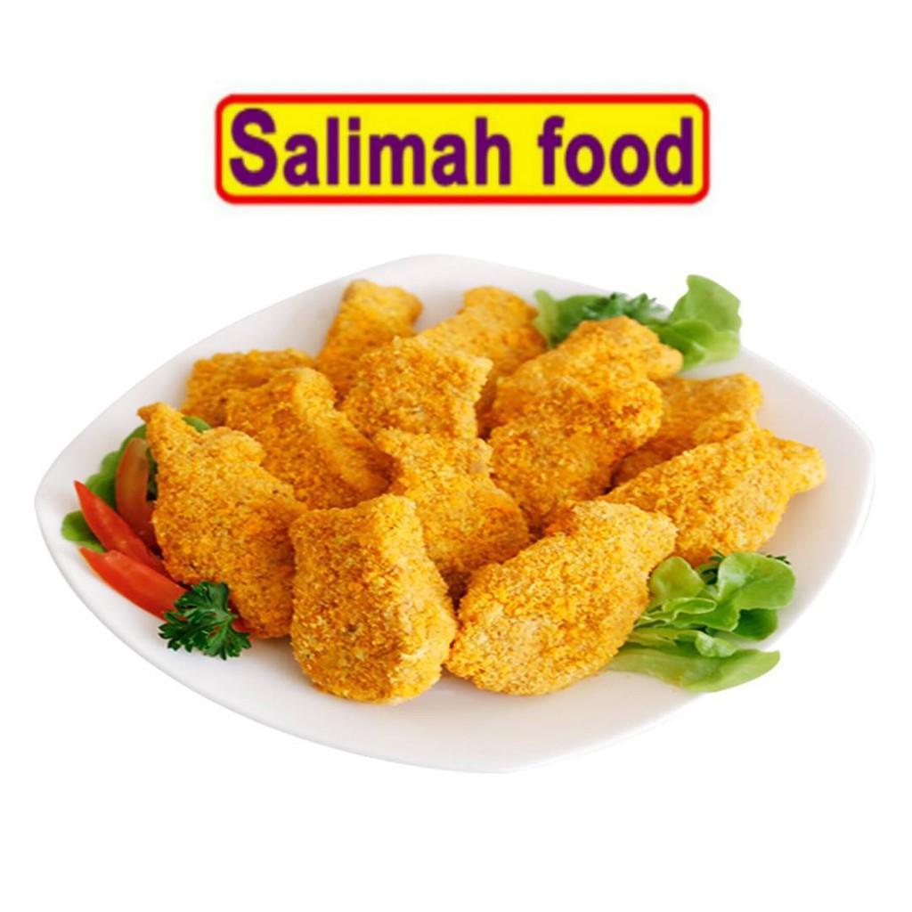 Nugget Salimah