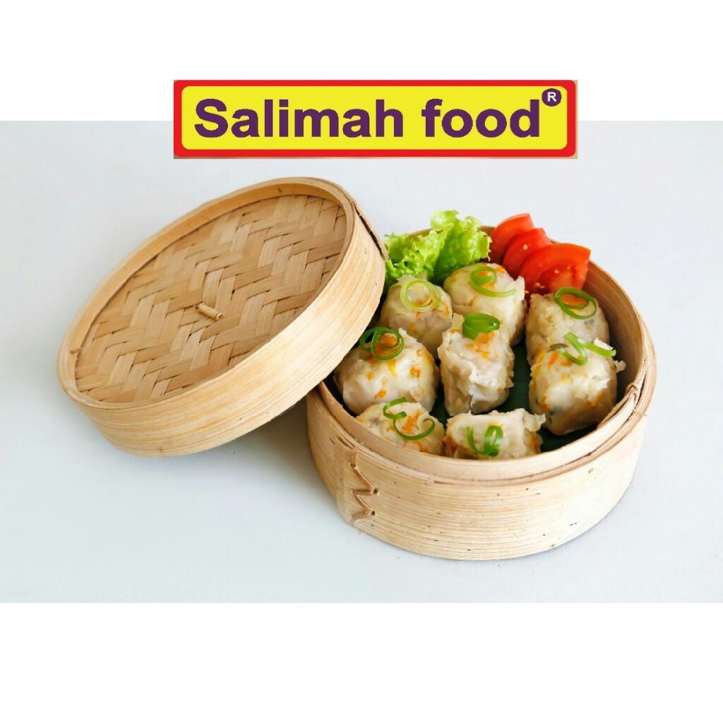 Siomay, Makanan Asli Cina yang Populer di Nusantara