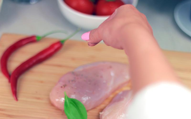 cara nak buat makanan sejuk beku