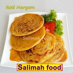 jual roti maryam mini